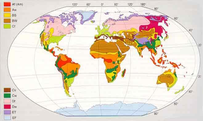 Cartina Del Mondo Con Zone Climatiche.Riparazione Peggiorando Comando Planisfero Con Fasce Climatiche Settimanaciclisticalombarda It